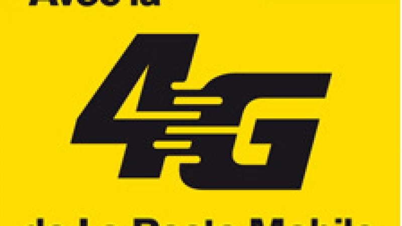 La Poste Mobile lance ses forfaits 4G
