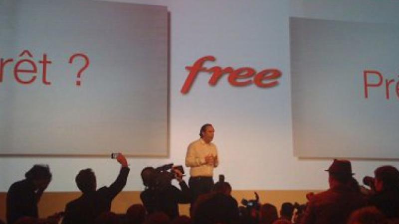 Les dessous de l'énorme bug technique qui a eu lieu lors du  lancement de Free Mobile