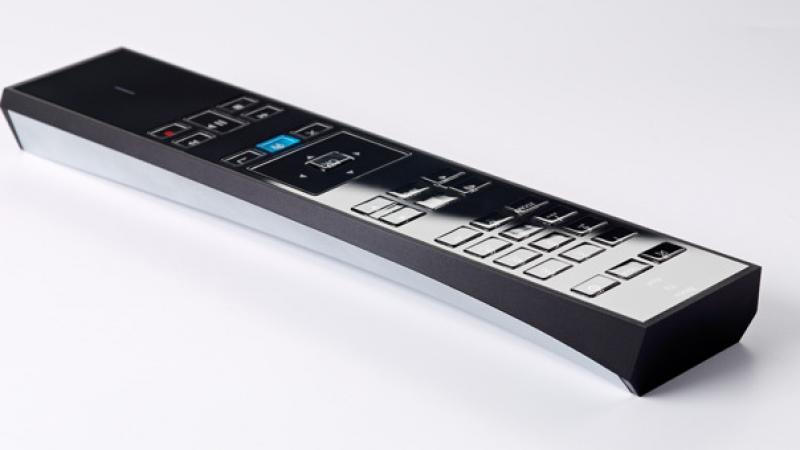 Découvrez la nouvelle télécommande gyroscopique et rechargeable de la bbox Sensation