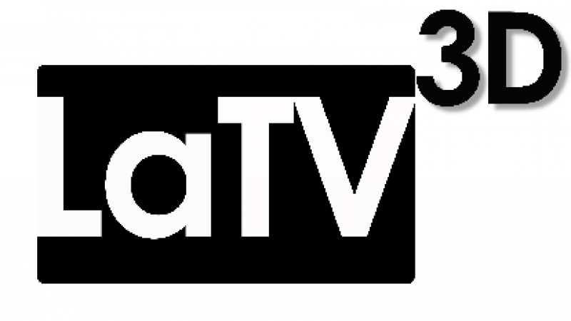 LaTV 3D, une nouvelle chaîne 100% 3D, va être lancée en France d'ici la fin de l'été