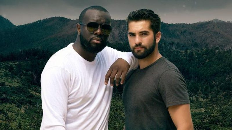 « L'aventure Robinson » : l'émission qui va réunir Maitre Gims et Kendji Girac sur TF1