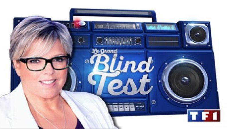 Testez votre culture musicale avec le grand blind test ce soir sur TF1