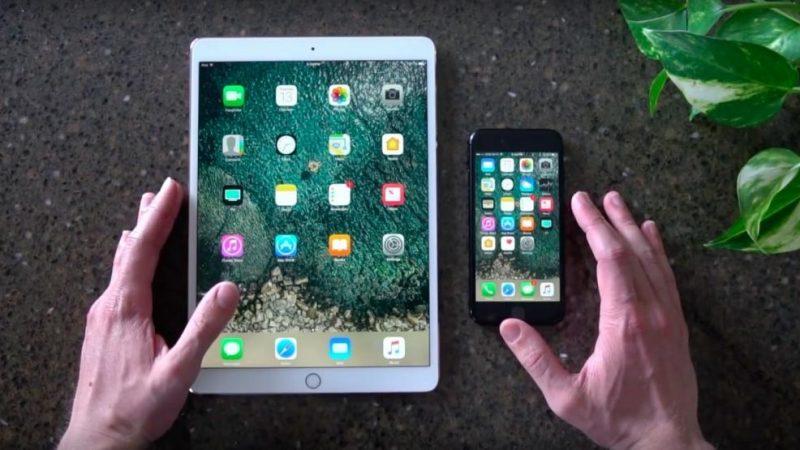 Apple: les ventes d'iPhone ne fléchissent pas, celles de l'iPad se refont une santé