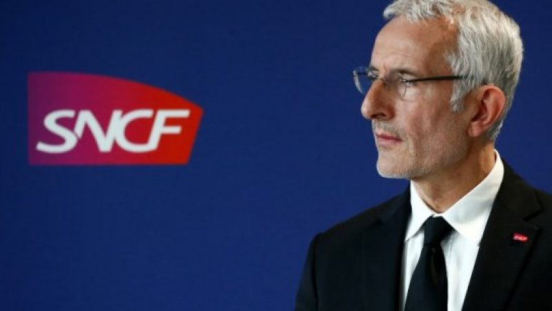 Pour le PDG de la SNCF, 90% des voyageurs seront bien connectés d'ici 2020