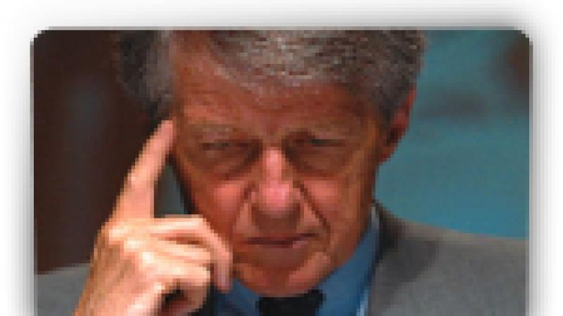 France Télécom : L'ancien patron sanctionné
