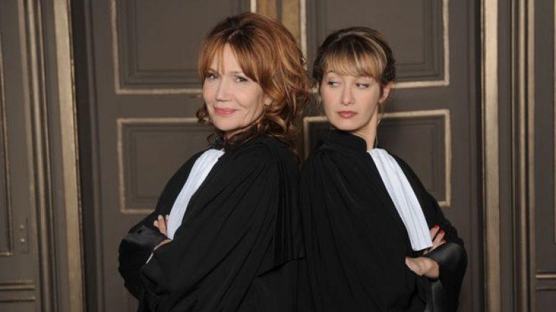 France 2 diffuse ce soir la saison 2 de sa série juridico-comique « Lebowitz contre Lebowitz »