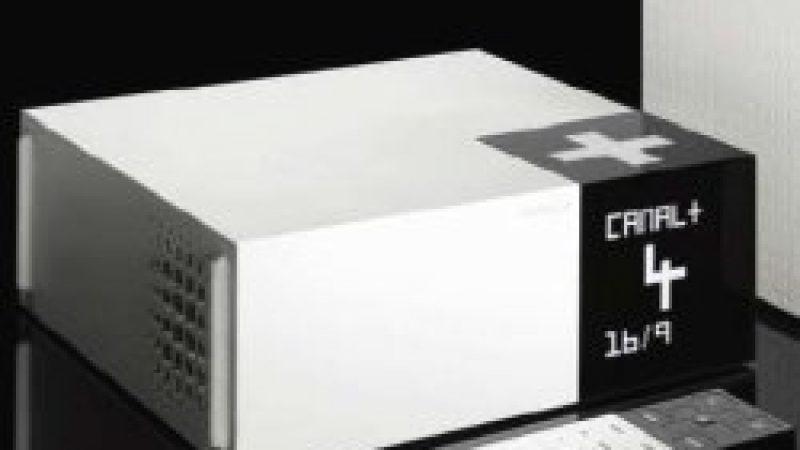 Canal+ propose son « Cube » aux FAI, Free n'est pas intéréssé.