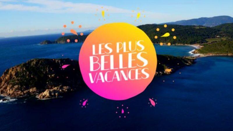 Bon démarrage pour « les plus belles vacances » présentée par Valérie Damidot.
