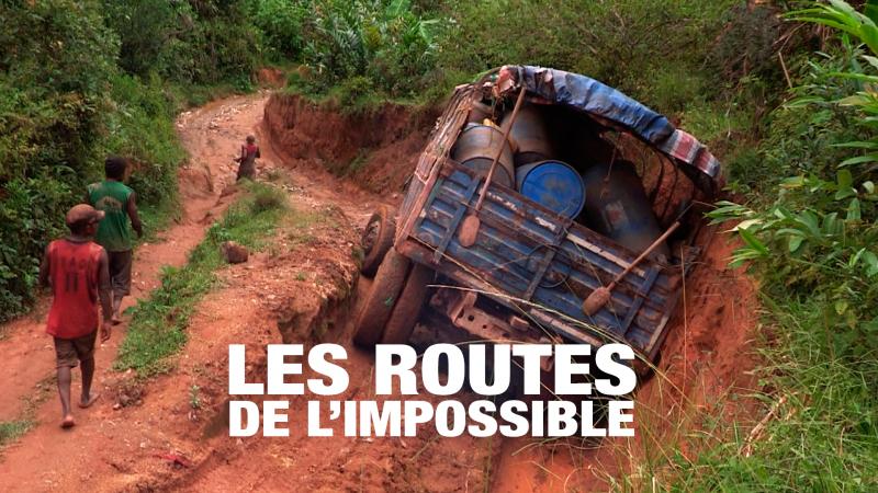 """""""Les routes de l'impossible"""", France 5 diffuse la saison 11 à partir du 27 juillet"""
