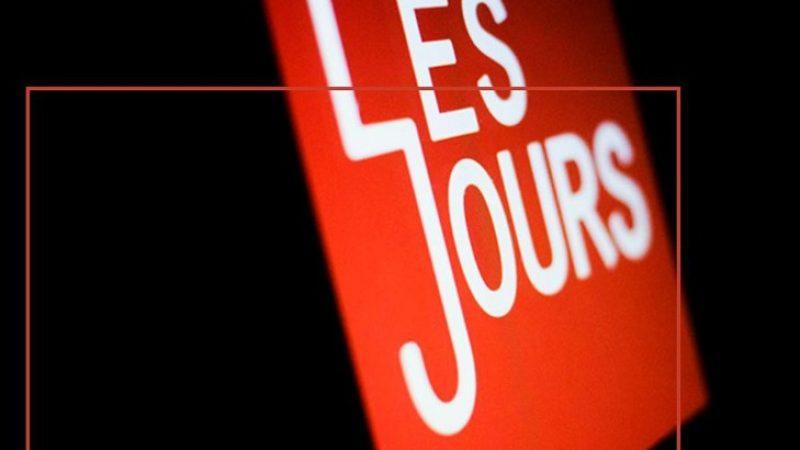 """Xavier Niel, nouvel actionnaire du site d'information """"Les Jours"""""""