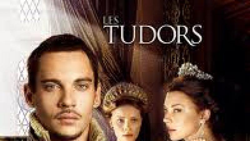 Les Tudors: saisons 4 inédite sur la TNT
