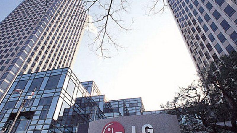 Très haut débit : LG planche déjà sur la 6G