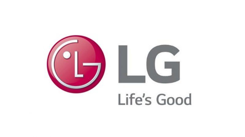 LG choisit la 5G plutôt que le smartphone pliable