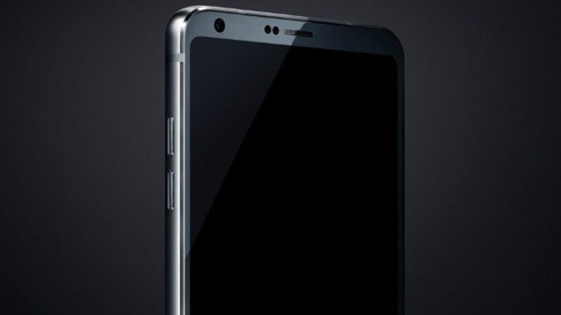 LG devrait bientôt proposer son G6, pour revenir sur le marché