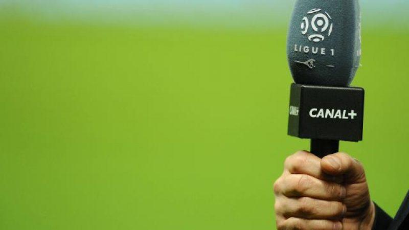 Canal + diffusera l'affiche de Ligue 1 du dimanche soir en 4K  sur la Livebox 4 d'Orange
