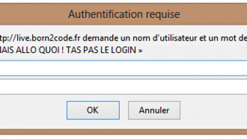 Exclu : L'annonce de Xavier Niel sera diffusée en direct sur le site live.born2code.fr