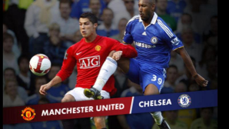 Canal+ diffuse gratuitement Manchester United vs Chelsea