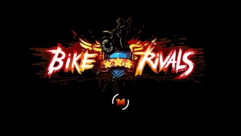 Coup de cœur pour « Bike Rivals », un jeu de moto-cross gratuit disponible sur Freebox Mini 4K