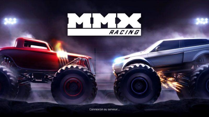 Participez à des courses endiablées avec « MMX Racing » sur Freebox Mini 4K