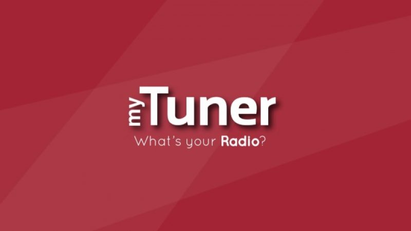 Test de « myTuner Radio FM », une application radio gratuite disponible sur Freebox Mini 4K