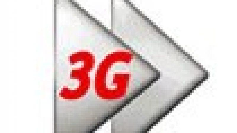 3G: Free pourrait se porter candidat dès le mois prochain