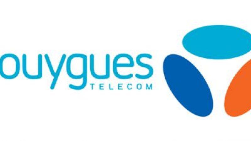 Résultats T1 2016 : Bouygues Télécom a beaucoup recruté sur le mobile et le fixe mais toujours en perte