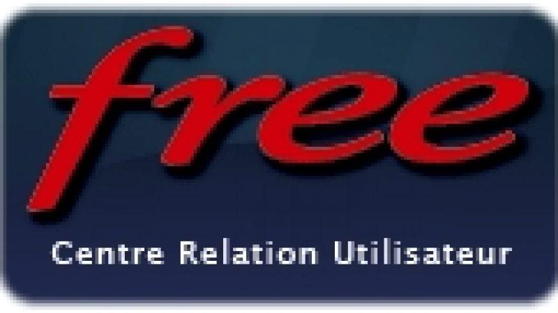 Le CRU de Free recrute des techniciens ITI
