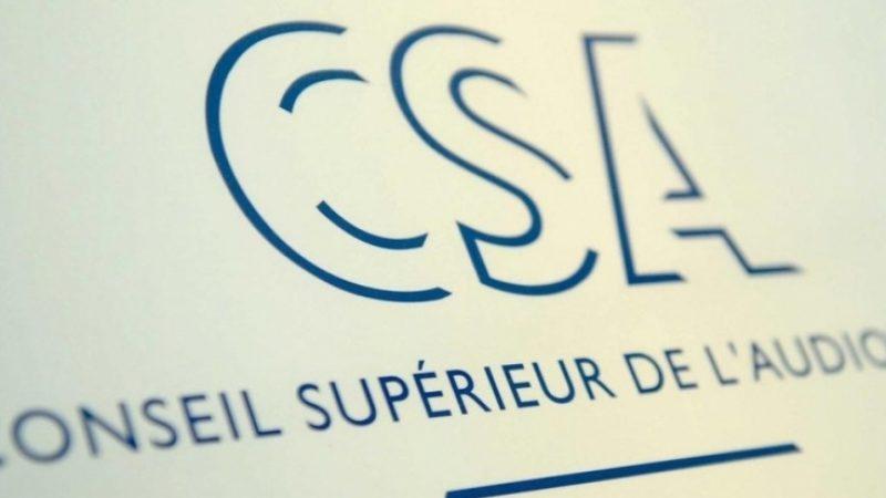 TF1 mise en demeure par le CSA pour la promotion croisée de sa chaîne d'info LCI