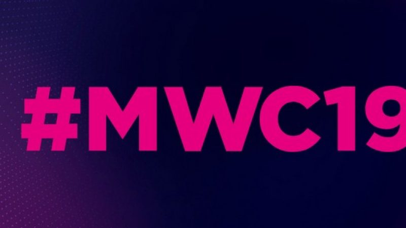 MWC 2019 : déferlante de smartphones 5G chez Huawei, Xiaomi, ZTE, LG…
