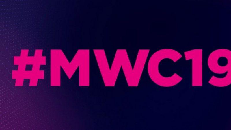 Ovni au MWC 2019 : un smartphone Energizer avec une batterie gigantesque