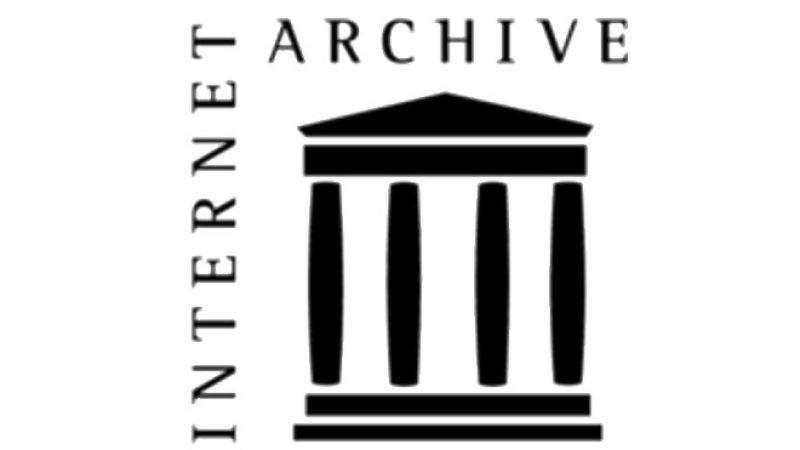 Accédez à des millions d'archives depuis votre Freebox Révolution avec archive.org library