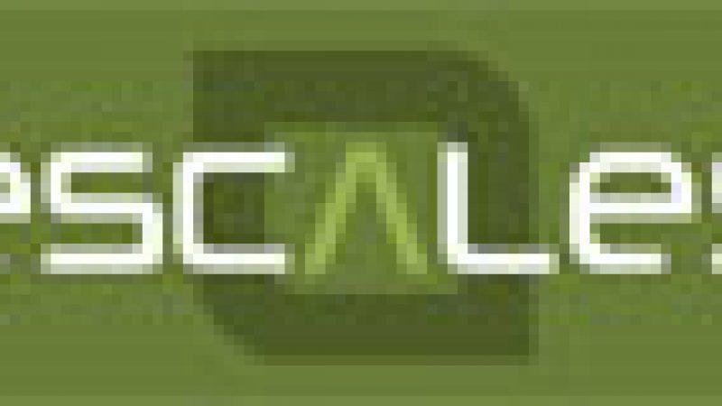 Un nouveau logo pour Escales