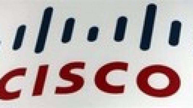 Cisco investit 330 millions de dollars dans le Wimax