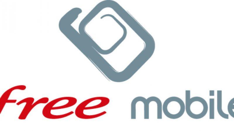 Free Mobile dévoile son logo