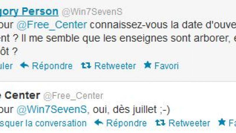 Le Free Center de Lorient ouvrira dès juillet