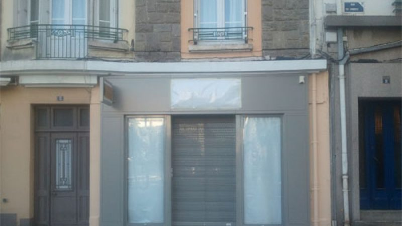 Le nouveau Free Center de Lorient prêt à l'ouverture (Photos)