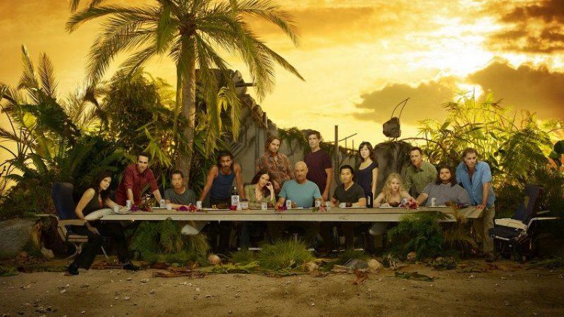 Lost saison 6 en VOD sur TF1vision