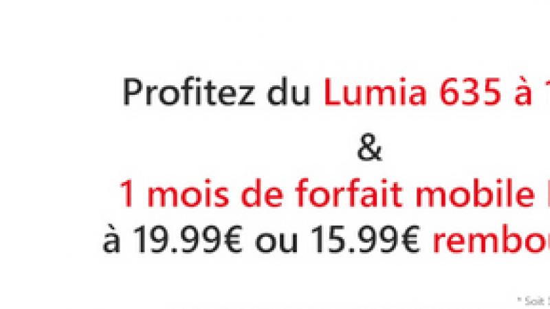 La mise à jour « Black » est disponible pour les Nokia Lumia 820