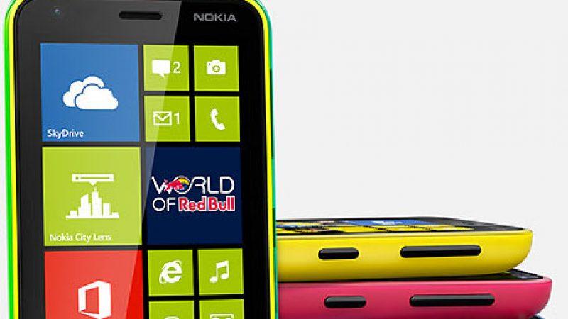 Nokia lance aujourd'hui une campagne de pub TV où Free Mobile est associé