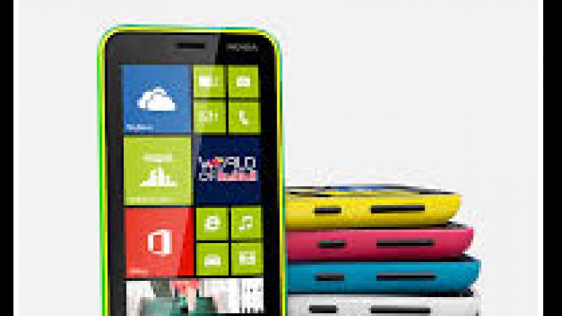 Free Mobile : le Nokia Lumia 620 peut enfin disposer de l'EAP-SIM et de la Messagerie Vocale Visuelle