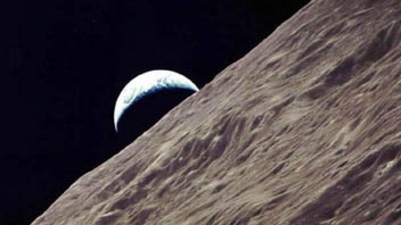 [Documentaire] Dans l'ombre de la Lune