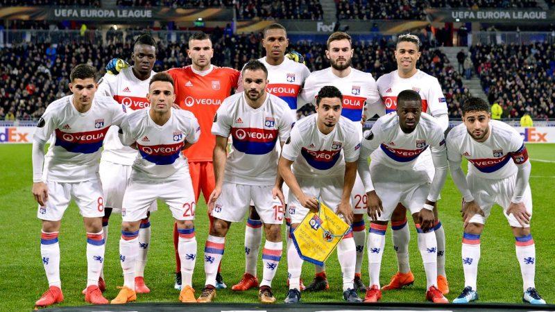 Une belle audience hier soir pour W9 avec le match Lyon-Villarreal