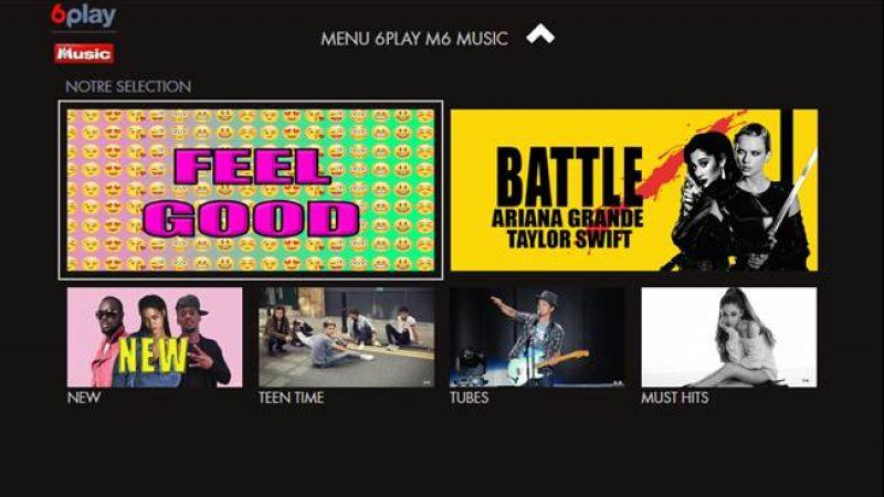 Canalsat : un service de playlists musicales désormais disponible à la demande