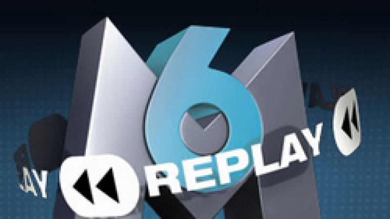 Lancement de M6 Replay le 19 mars