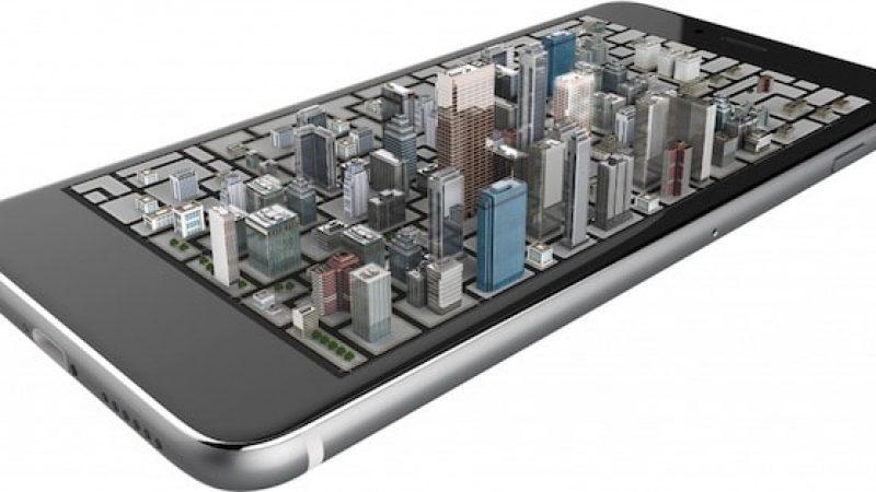 SFR pourrait lancer un smartphone holographique en 2017