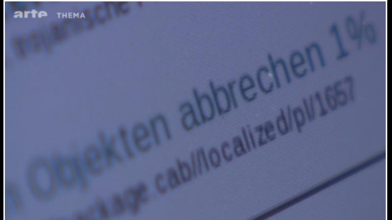 [Documentaire] Aux prises avec la mafia de l'Internet