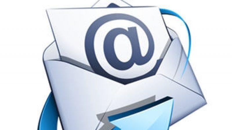 Mail Free : Le quota passe à 10 Go sur Zimbra