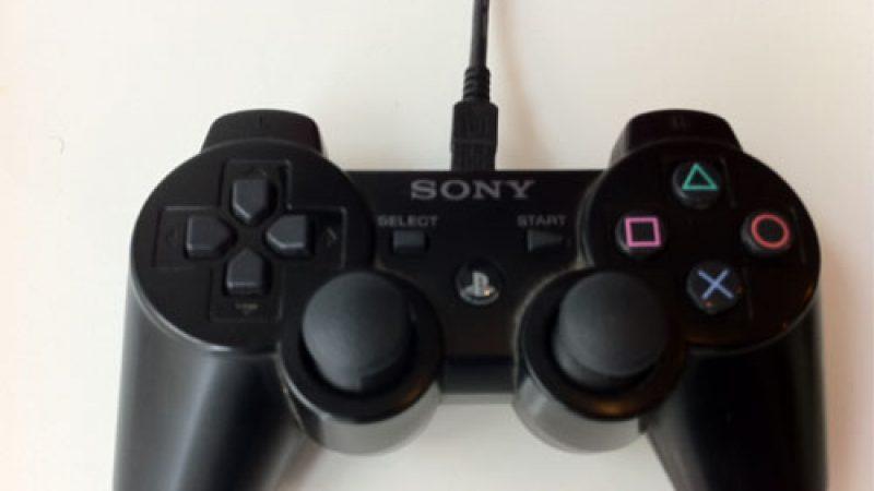 La Freebox Révolution compatible avec les manettes PS3