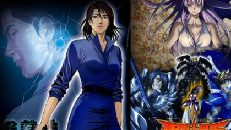 La chaîne Mangas fait sa rentrée sur la freebox TV
