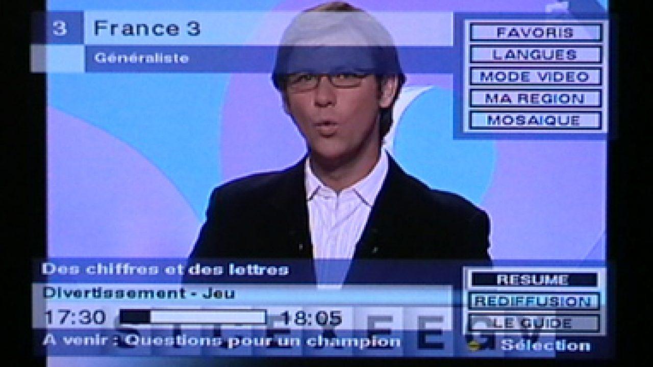 Nouveau La Gestion De France 3 Evolue Sur Freebox Tv